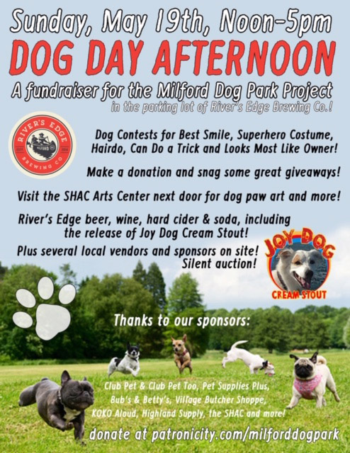 Dog Day Event